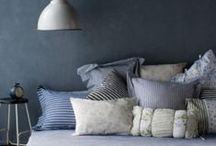 Blue Hues & Indigo Inspiration / by Crossville Tile