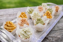 Cupcakes / by Wedding Planner & Guide