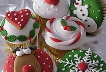 Decorative Cupcakes & 'Pops' / by Mary Gresham