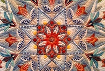 Quilts and textiles / by Sandra Bolton