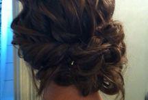 Hair / by Skylar