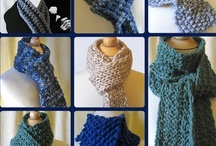 Father's Day  / One of a Kind hand knitted and crocheted gifts for men.