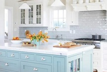 Kitchen...Heart of the Home! / by Teresa Wilkes
