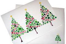 Cards / by Joy Bridge