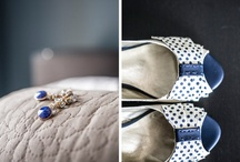 Something Blue / by Wedding Planner & Guide