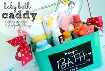 Babyshower / by Amy Banks