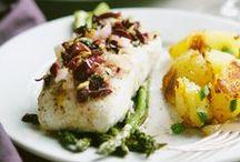 Food: Healthy/Paleo / by Persa Konomi