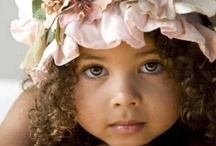 Oh The Children! / They are ALL Precious Little People~ Show them Love... they are the Future~ / by Teresa Wilkes