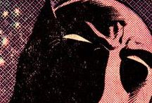 Black Panther Geek! / by Bryan Superfreak Mangum