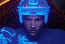 TRON Geek! / Welcome to the grid!
