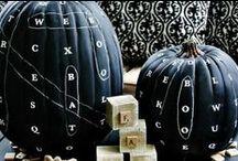 Puzzlers' Halloween