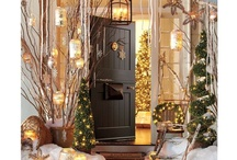 Christmas Decoration for the Home  / Inspirations for decorating the interior and exterior of your home for the holidays