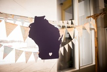 I ❤ Wisconsin / by Wedding Planner & Guide