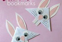 Easter Crafts / by Joy Bridge