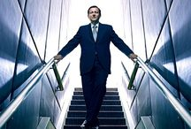 Business Portraits / by Andrew Grumke
