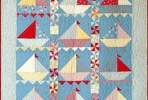 Quilts for Kids / by Karen Graham
