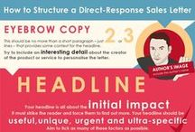 infographics // web marketing