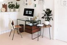 Workplace & Desk