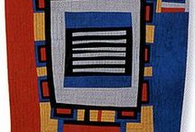 Art Quilts-Color