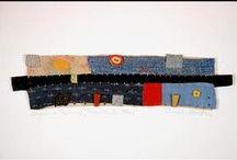 Art Quilts-Tutorials