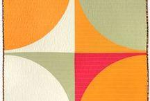 Art Quilts-shapes