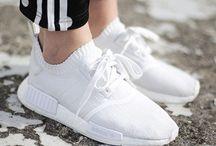 Girl on Kicks
