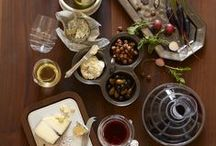 Gift for the Connoisseur / The wine and cheese ritual is a quintessential component of every joyful fete!   / by Juliska