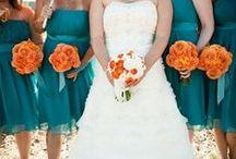 Wedding Ideas / Ya know....just in case.... ;) / by Leslie Knechtel