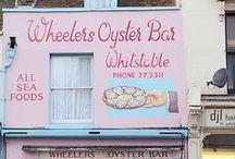 Restauranttipps in England