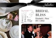 Bridal Bliss / Snapshots of the specialist moments from our very own Juliska Brides! / by Juliska