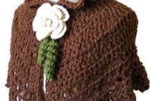 Beautiful Brown / Rugged, rustic or refined, brown is a soothing color that brings to mind woodland walks and spicy Autumn smells. Flattering to men, women and children, the many shades of brown reflect the natural world. You can find many brown accessories at http://www.KnittingGuru.etsy.com. Please stop by for a visit!