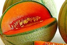 ~JUICY FRUITS with FLAVOR FROM ALL OVER~ / by Teresa Wilkes