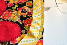 Quilting Tips & Tutorials / by Karen Graham
