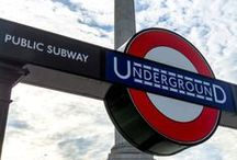 We love London! / London, Reisetipps, Geschenkideen