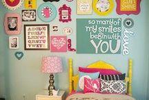 HOME: Becca's room