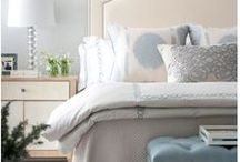 Crossville Looks at Pantone 2016 Colors of the Year: Rose Quartz and Serenity / Here's our look at the latest color trend for the design world