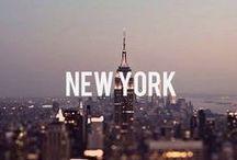 New-York / New-York City