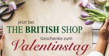 Ideen für den Valentinstag / Valentinstag, Geschenkideen