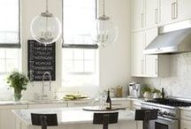 My Future White Kitchen