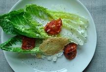 My Salad Days / by Deanna C.