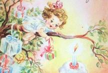 Birthday / by Live. Laugh. Love. Trust God.