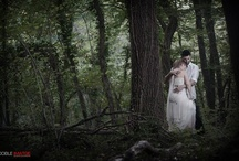 Puro romanticismo / by DobleImatge Fotógrafos y Videografos