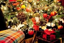 Christmas-Traditional / by Liz Long