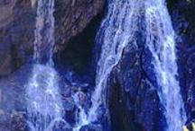 Waterfalls / by Alice Stoddard