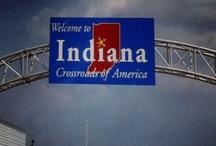 Indiana / by Melinda Fuller