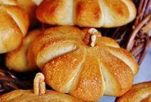 Sweet Bread/ Breads/Muffins