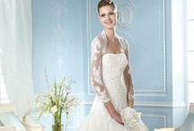 Wedding gowns / by Melinda Fuller