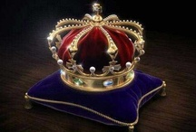 Royal Crown Jewels / by Ding Marcelo