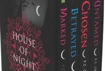 Books I love / by Kelly Copeland