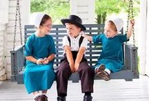 Amish / by Melinda Fuller